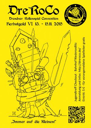 DreRoCo Herbstgold VI Flyer
