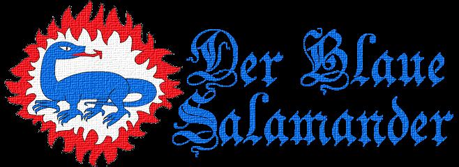 Die Chroniken des Blauen Salamanders
